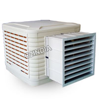 Commercial Evaporative Cooler