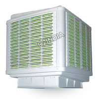 Evaporative Cooler