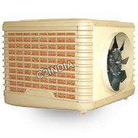 Factory Evaporative Cooler