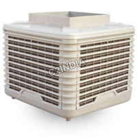 Industrial Evaporative Cooler