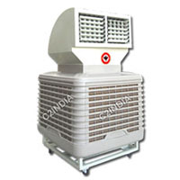 Movable Ducting Cooler