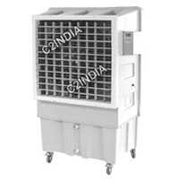 Movable Jumbo Cooler
