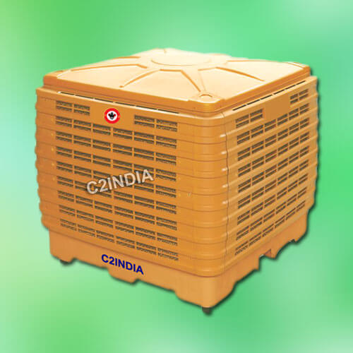 Roof Mounted Swamp Coolers : Best industrial air cooler india wall roof mounted