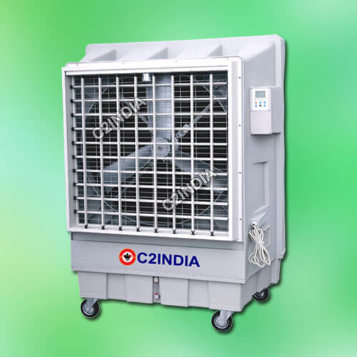 Best Portable Industrial Air Cooler In India Portable Evaporative